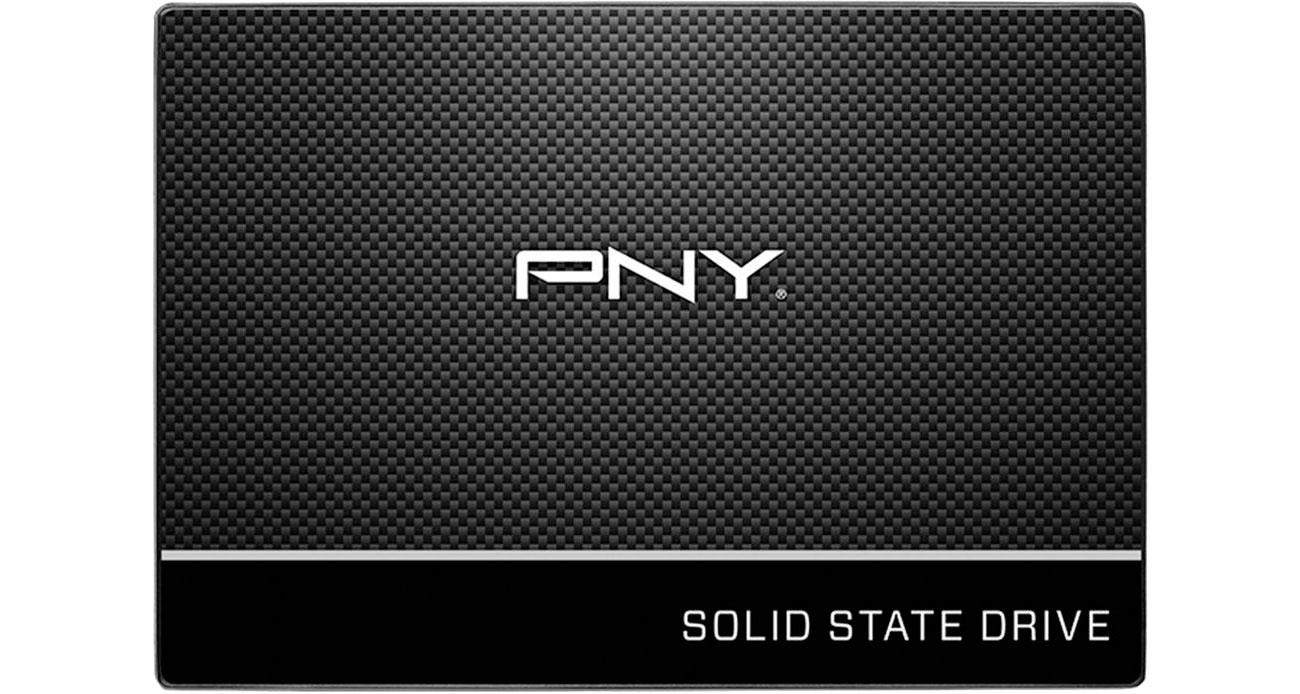 Dysk PNY 120GB 2,5'' SATA SSD