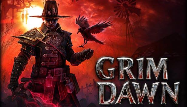 Grim Dawn PC