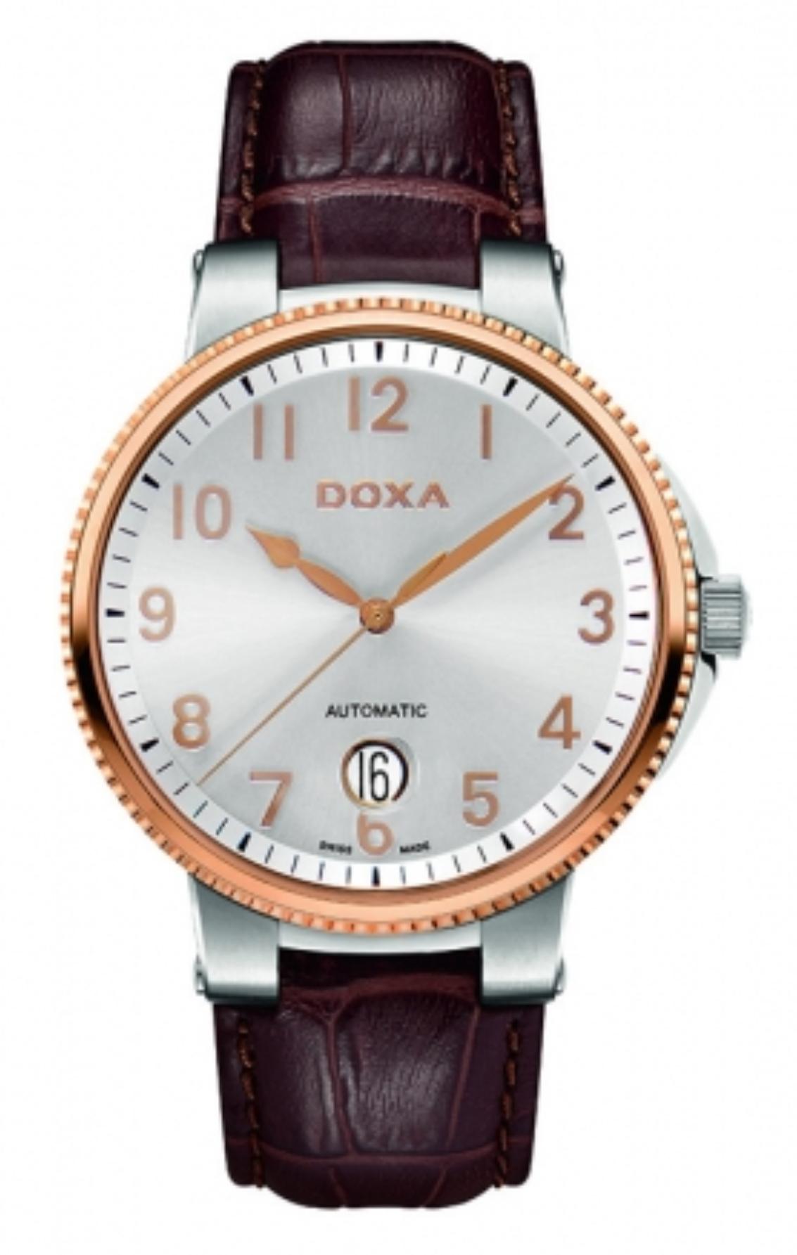 Zegarek Doxa Duca II Automatic