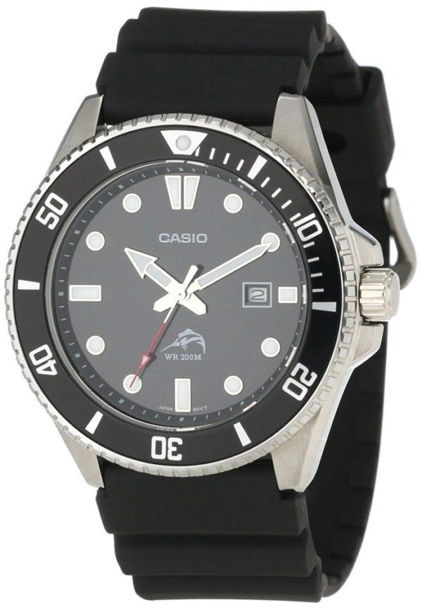Zegare Casio MDV-106-1A Diver