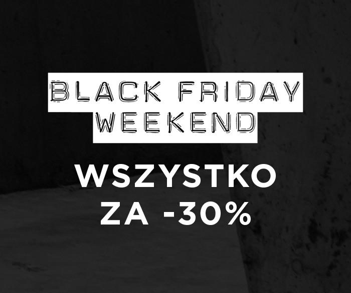 [black friday] 30% na wszystko @ MANGO