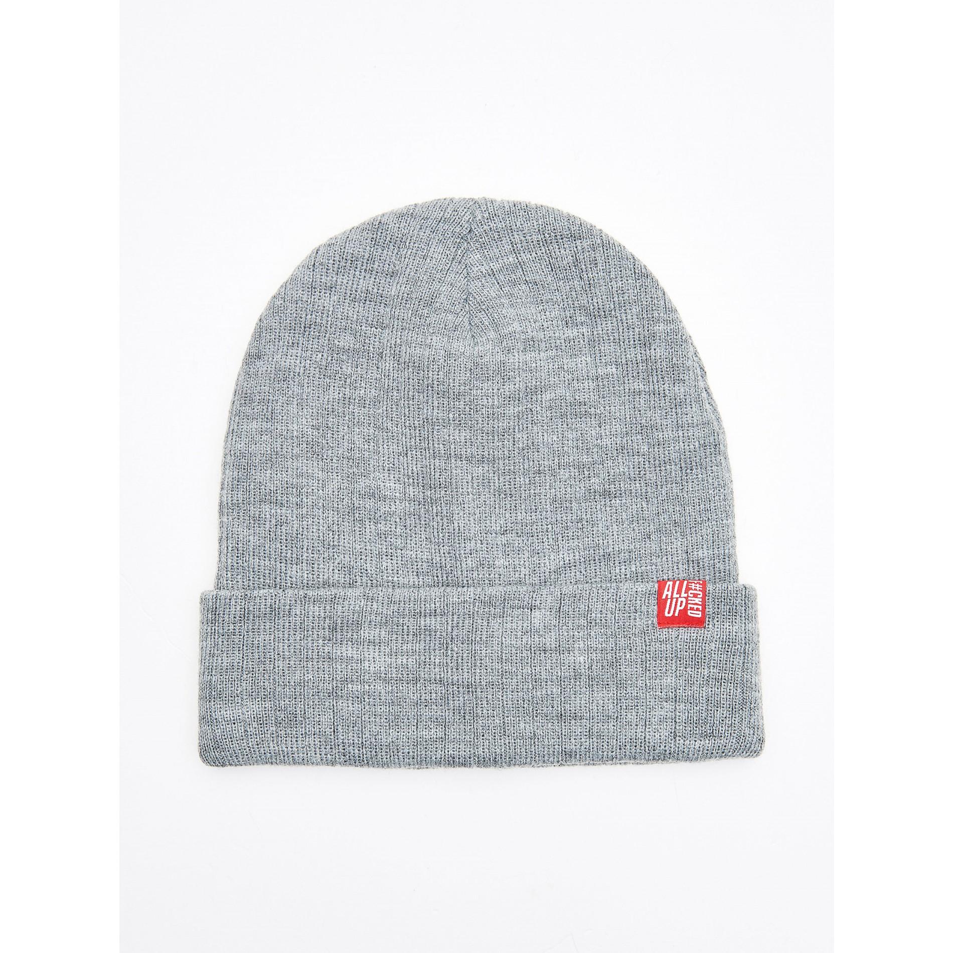 CROPP - męskie czapki zimowe i szaliki do wyboru.
