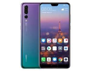 HUAWEI 20 Pro 6/128 GB w Orange Love dla Firm na raty
