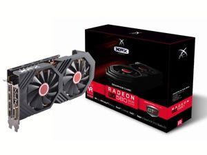 Karta graficzna XFX RX 580 GTS XXX Edition 8GB