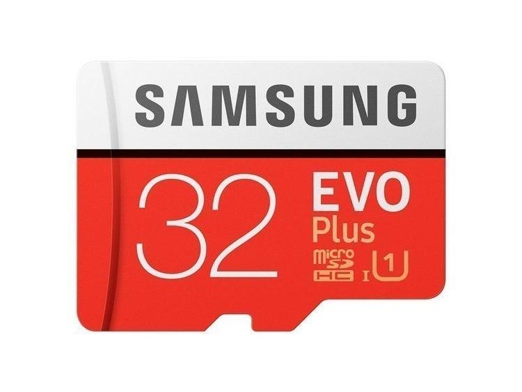 Samsung Evo+ 32GB U1 karta SDHC przy płatności masterpass, dostawa kurierem @Shumee