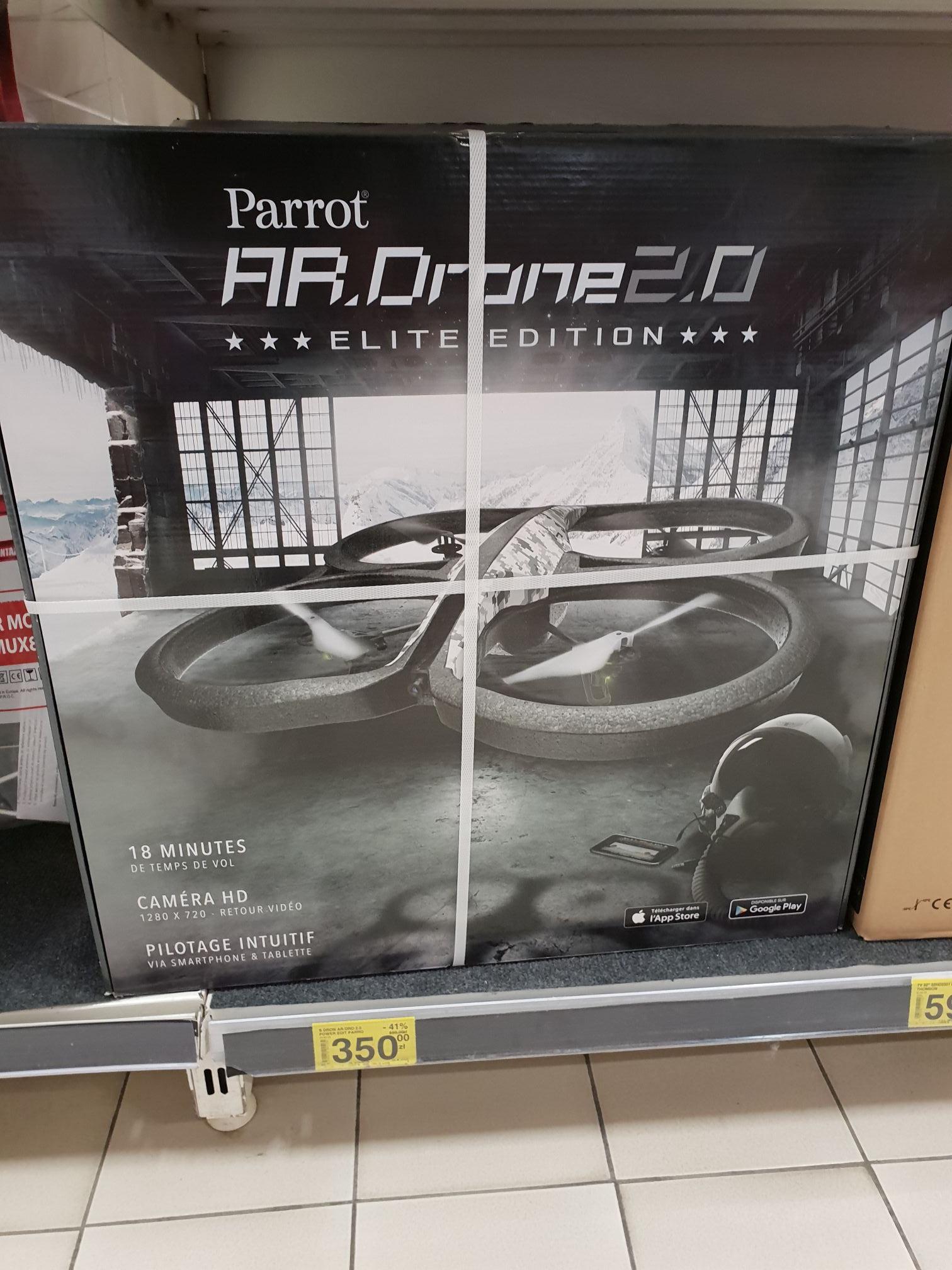 Dron Parrot 2.0 Elite Edition