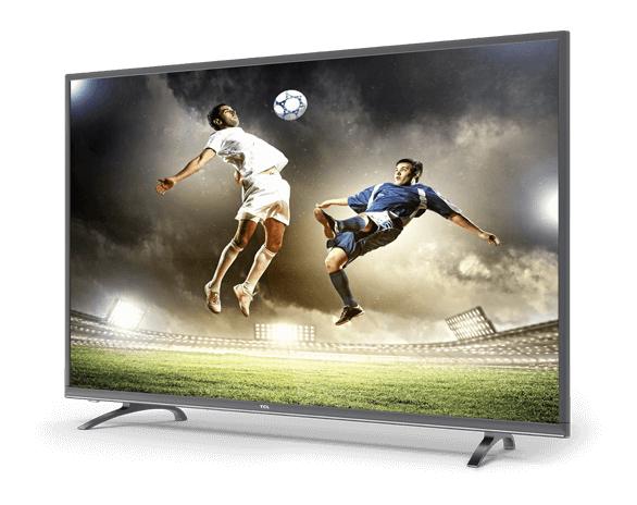 """Telewizor QLED 55"""" 4K UHD TCL U55X9006 Xess X2 _dziś okazja w Redcoon"""