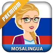Mosalingua Premium - rosyjski za darmo (Android / iOS)