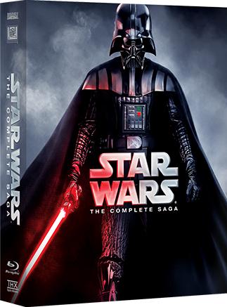 Saga Star Wars do telewizorów LG OLED i LG ULTRA HD