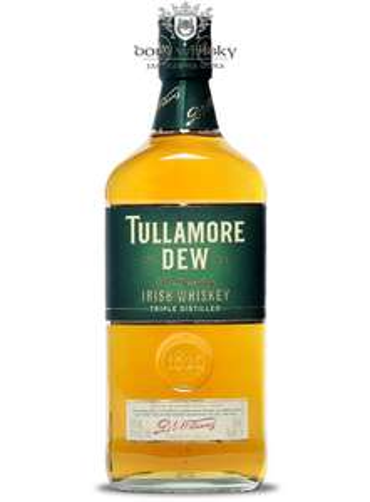 Tullamore Dew 1L Duży Ben