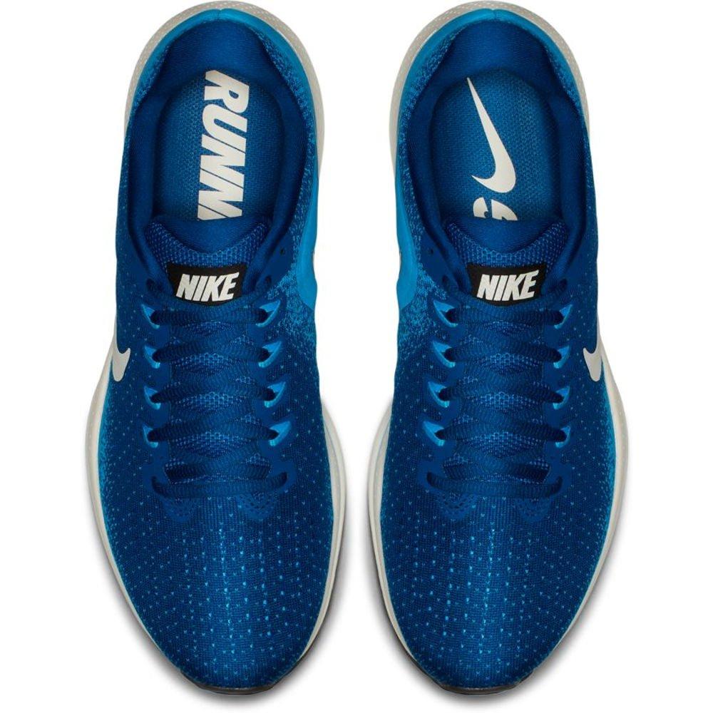 Buty do biegania Nike Air Zoom Vomero 13 M Niebieskie