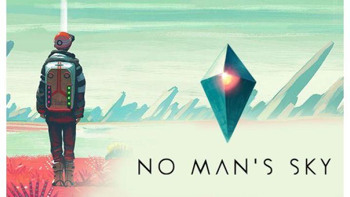 No Man's Sky Następny Steam Key GLOBAL