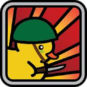Darmowa gra Duck Warfare z Google Play