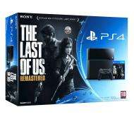 Playstation 4 + The Last Of Us Remastered za 1559 zł @ ole ole