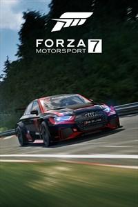 Forza Motorsport 7 Audi Sport RS 3 LMS z 2018 darmowy dodatek Xbox One / PC