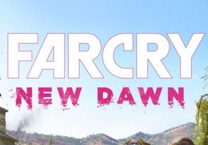 Far Cry New Dawn @g2play