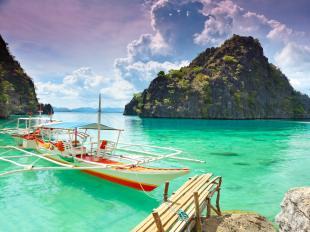 Tanie loty na Filipiny (od 1459zł)
