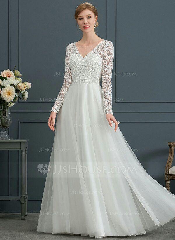 Suknia ślubna jjshouse -75% + Kod obniżający o 10% cene:12TH