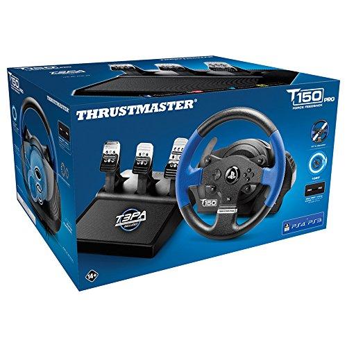 [Amazon.de] Kierownica Thrustmaster T150 RS PRO