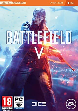 Battlefield V za 100,44 zł w G2Play