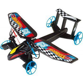 Hot Wheels, Sterowany pojazd latający, Sky Shock