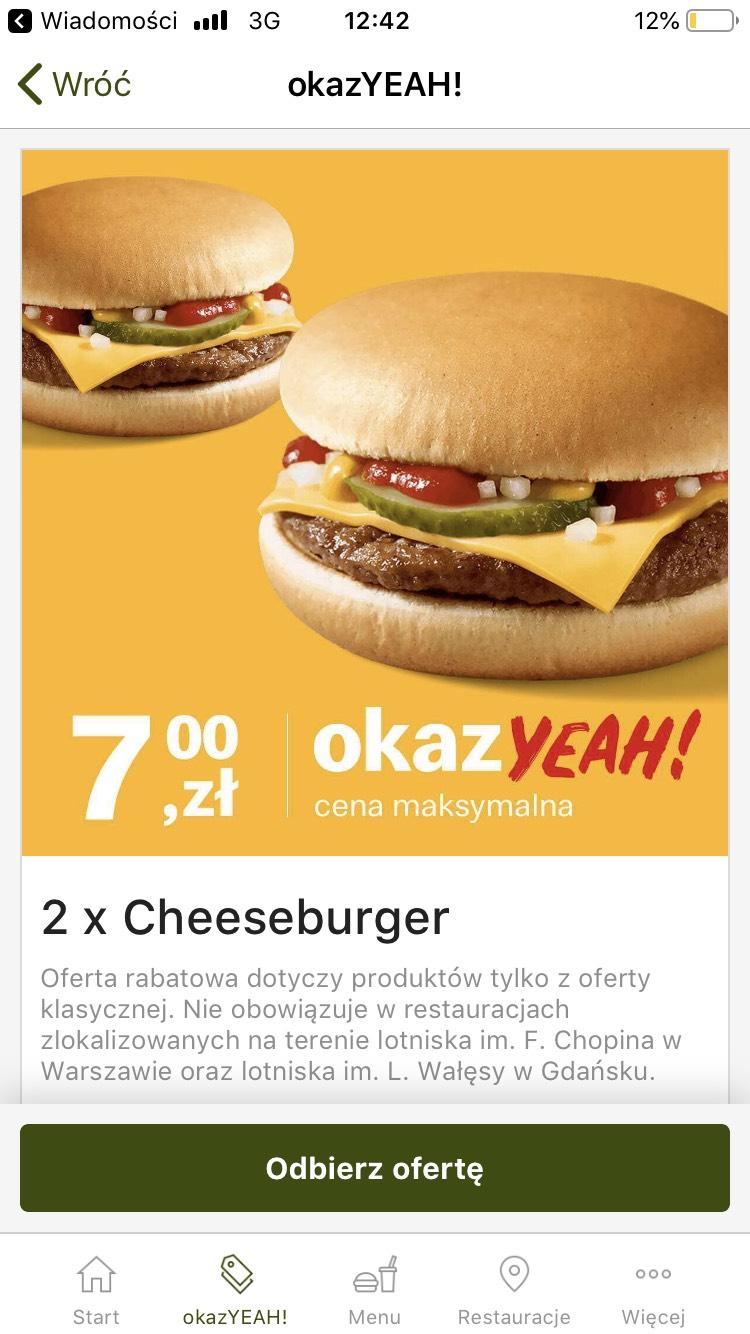 OkazYeah! McDonald's