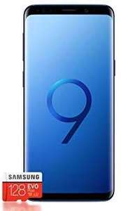 Samsung Galaxy S9 z kartą 128GB (Amazon.de)