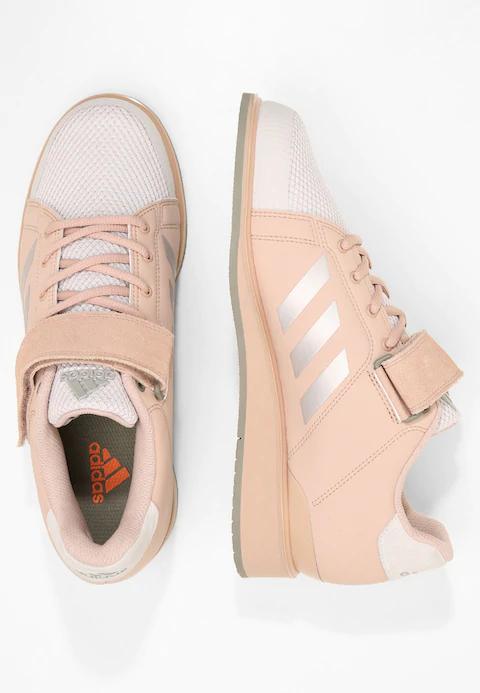 Adidas Power Perfect III - buty do przysiadów.