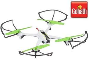 Dron Sky Viper Streaming + GPS