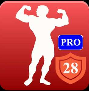 Home workout gym pro / sklep Google play android
