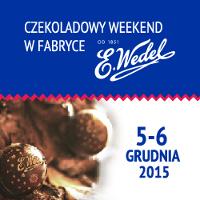Wejściówki do Fabryki Wedel w Warszawie plus degustacja i niespodzianki