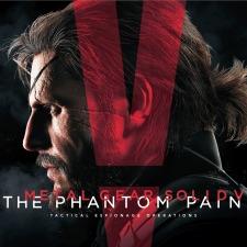 Metal Gear Solid V: The Phantom Pain [Playstation 4] za 145zł @ PSStore