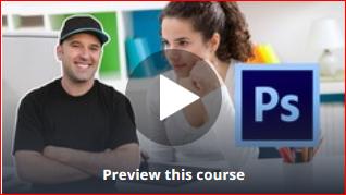 Kurs Photoshop Beginners Mastery: Zero to Hero in Photoshop, za darmo po użyciu kodu