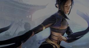 Jade Empire: Special Edition za darmo @ Origin