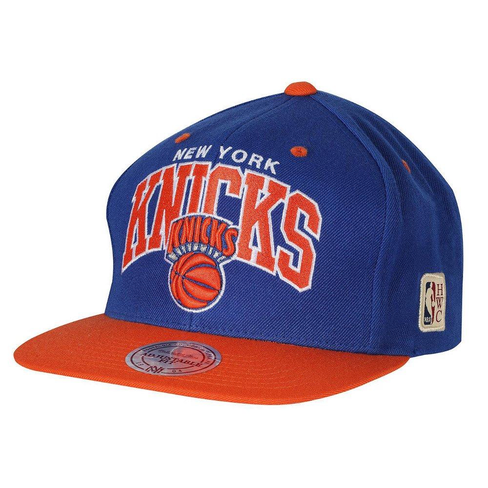 Czapki Mitchell & Ness NBA Snapback. CAVS, GSW, KNICKS