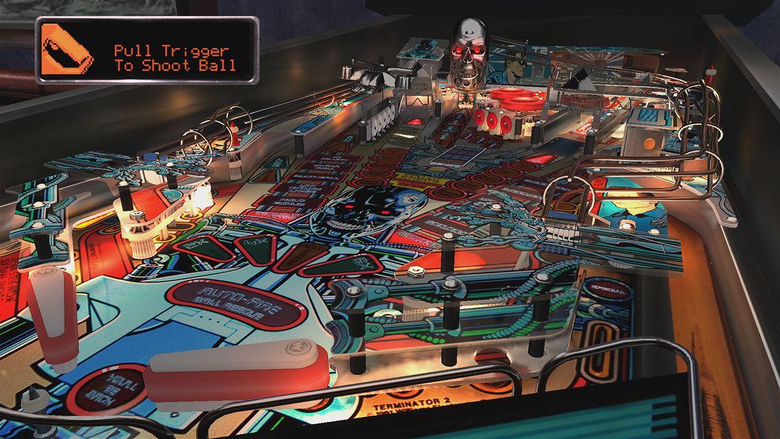 Pinball arcade xbox one free