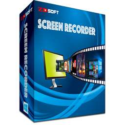 ZD Soft Screen Recorder (100% discount)