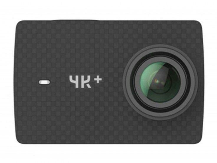 Kamera sportowa Xiaoyi YI 4K+ Action Camera
