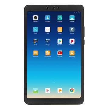 Xiaomi Mi Pad 4 3/32GB Tablet Global Black & White Wersja WiFi
