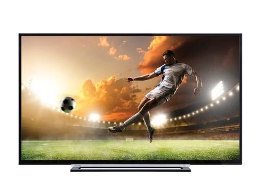 Telewizor TOSHIBA 49L3763DG Netflix USB WiFi Smart