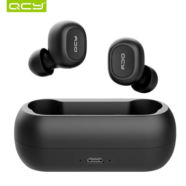 Słuchawki bezprzewodowe Bluetooth QCY QS1 TWS