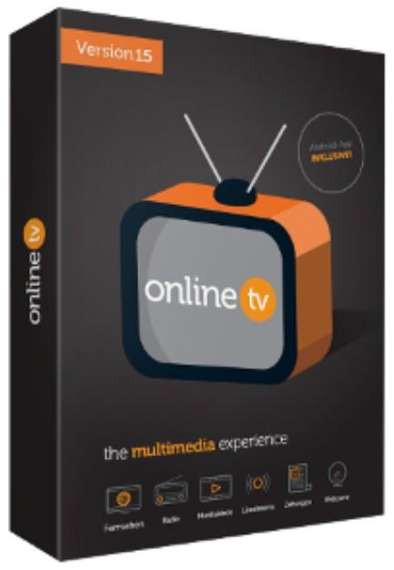 Telewizja Online 150 kanałów
