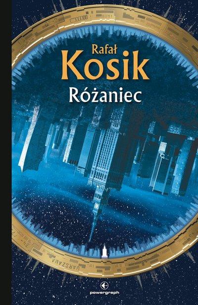 Różaniec - ebook Rafał Kosik - virtualo.pl