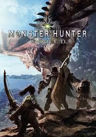 Monster Hunter World (PC, PS4, XONE)