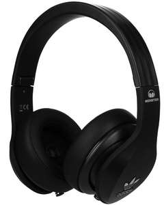 Monster Adidas Over-Ear 50% taniej @ Denon