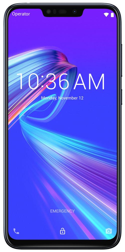 "ZenFone Max M2 ""6,26 4/32GB SNAP-632 4000mAh"