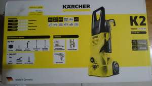 Karcher k2 car-kit