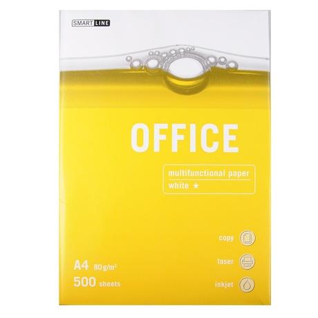 Papier ksero A4 OFFICE  - Carrefour