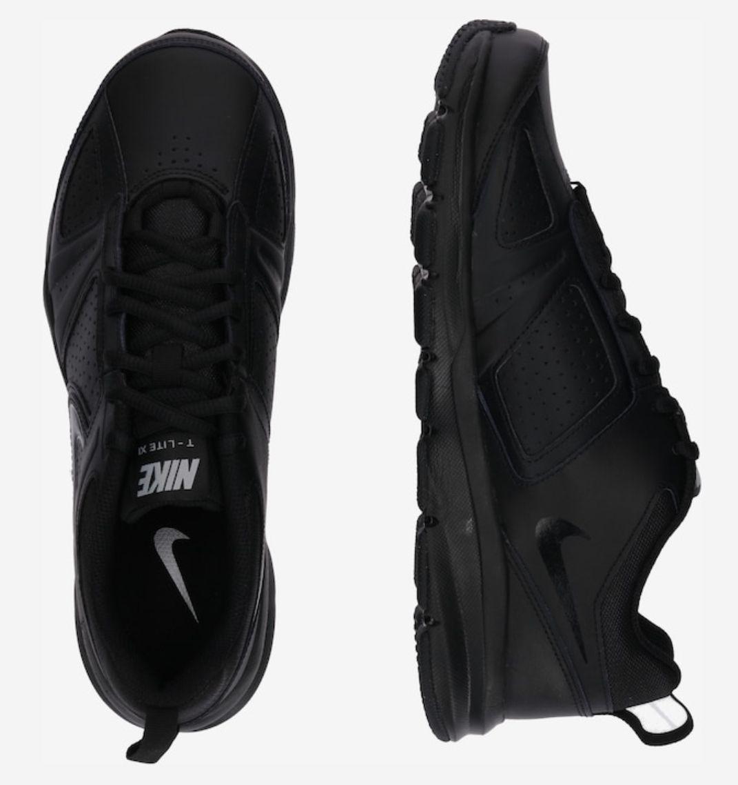 Skórzane Buty Męskie Nike T-Lite XI
