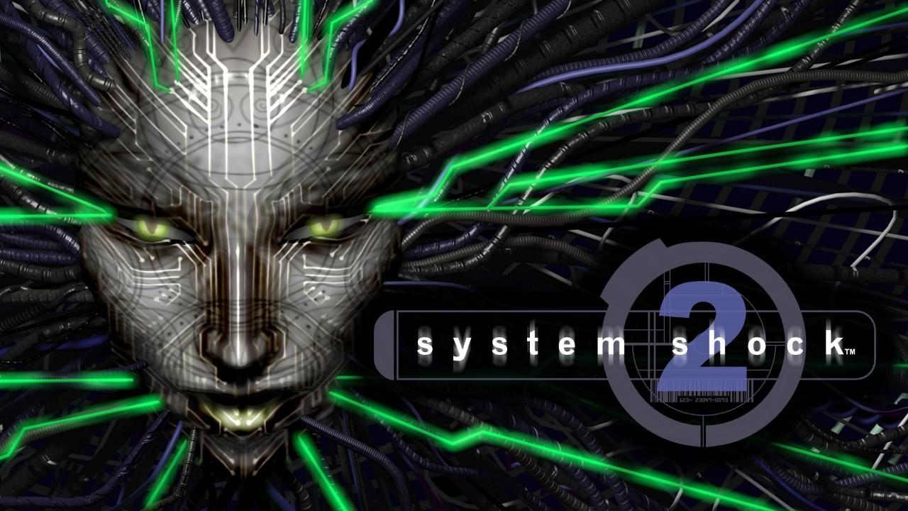 """Gry - paczka """"staroci"""" m.in. System Shock 1 i 2"""